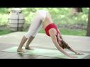 Пробуждение силы за 15 минут Йога для начинающих