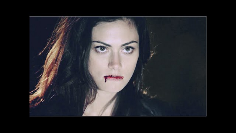 ► Hayley Marshall || Im a Monster Now (2x01)