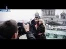 Вячеслав Войнов для журнала «Звезда СКА». Бэкстейдж / Slava Voynov for Star SKA magazine