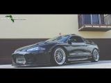 Boost Films SFL - HD Cocobread aka MrKleen 2nd gen eclipse