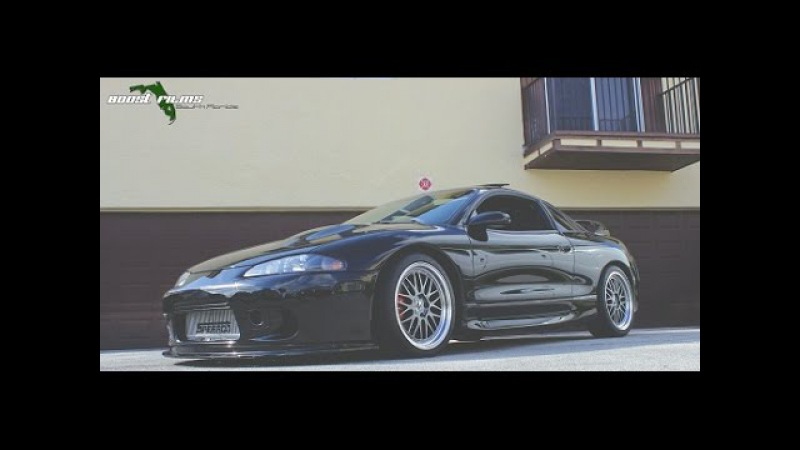 Boost Films SFL - [HD] Cocobread aka MrKleen 2nd gen eclipse
