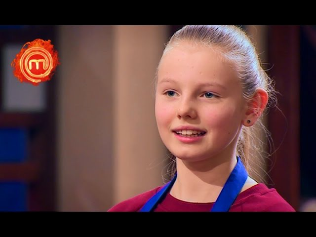 МастерШеф Дети Сезон 1 Выпуск 4 Часть 8 из 12
