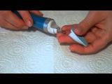 Обзор пилки Шолль для ногтей