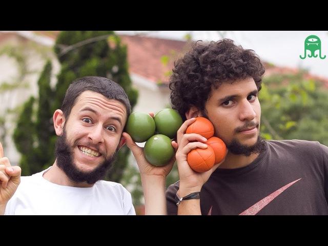 Juggling - malabarismo