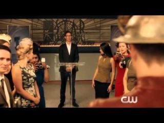The Flash 2x05 Flashback — Harrison Wells Vs Jay Garrick on Earth 2