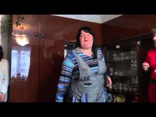 Матерные частушки с матом от Танюшки бухой город курск