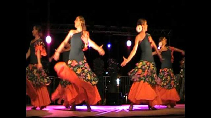 ROMERIA 2011 Los Mulero - A MAUGUIO