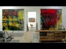 Robert Storr Gerhard Richter The Cage Paintings 2011