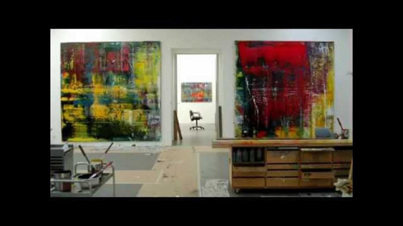 Robert Storr: Gerhard Richter - The Cage Paintings (2011)