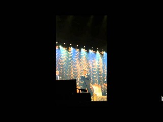 Garou, Corneille et Roch Voisine (Forever Gentlemen) - Concert (Québec) 001