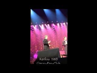 Garou, Corneille et Roch Voisine (Forever Gentlemen) - Concert (Québec) 003