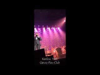 Garou, Corneille et Roch Voisine (Forever Gentlemen) - Concert (Québec) 004
