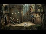 Machinarium Soundtrack Robot Band Performance HD