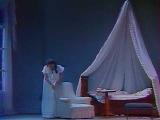Galina Vishnevskaya - Tatyana's Letter Scene part 2