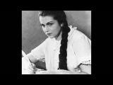 Galina Vishnevskaya sings Tatiana's Letter Scene by Tchaikovsky PART 2