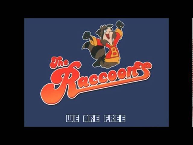 The Morning After - The Raccoons - Run With Us