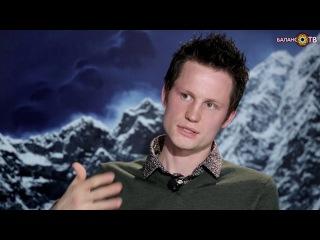 Алексей Тонких на Баланс ТВ