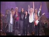 Scorpions - Wind Of Change (с текстом песни)
