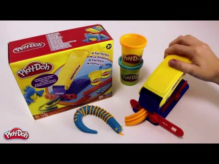Плей Дох Мини набор Веселая фабрика Play Doh (90020)