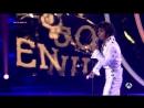 Adrián Rodríguez imita a Elvis Presley TCMS4