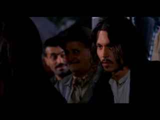 Человек, который плакал (Салли Поттер,2000)