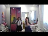 Танцорки-каратистки:D