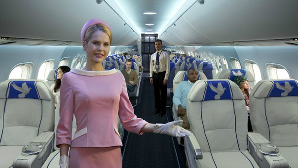 105FWynZyKA - Зачем открывать шторки на иллюминаторах при взлете (и другие правила поведения в самолете)