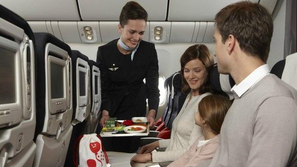 bAq7ONvy GQ - Зачем открывать шторки на иллюминаторах при взлете (и другие правила поведения в самолете)