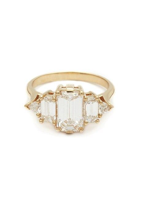 HakU2sWHbIA - Обручальные кольца в стиле «Vintage-Inspired»
