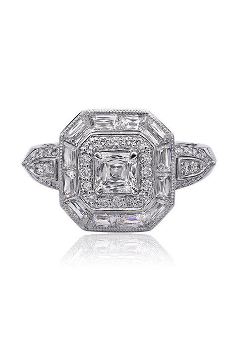 KY S3BqvlZo - Обручальные кольца в стиле «Vintage-Inspired»