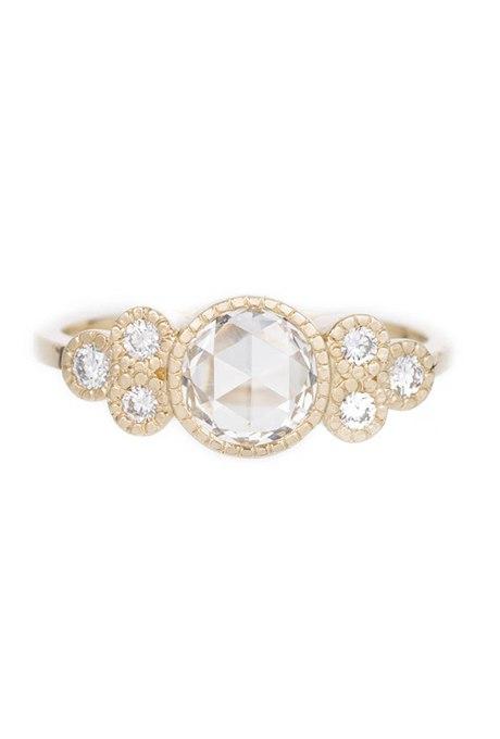iYAsTSB33bU - Обручальные кольца в стиле «Vintage-Inspired»