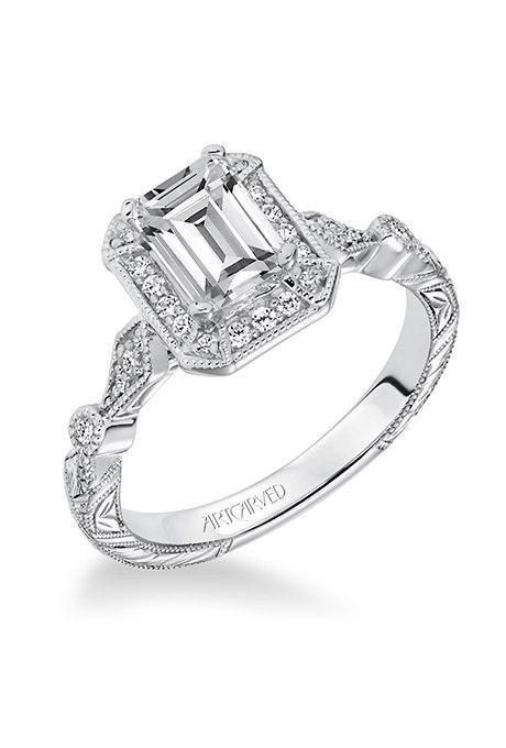 z5 Rl6huPFo - Обручальные кольца в стиле «Vintage-Inspired»