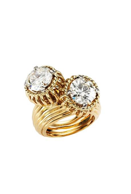 JiDs0dwEY9o - Обручальные кольца в стиле «Vintage-Inspired»