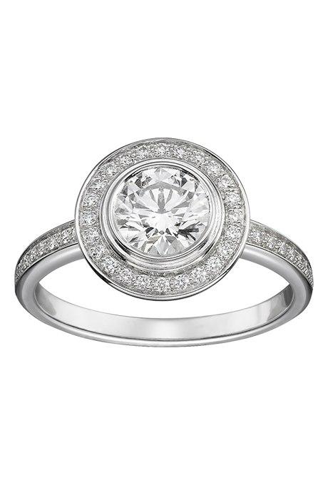 Hm4ZOB18yhw - Обручальные кольца в стиле «Vintage-Inspired»
