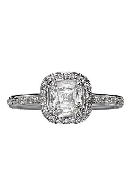 xEwWajnwfk0 - Обручальные кольца в стиле «Vintage-Inspired»