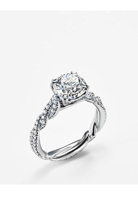 uebkgzBuYTQ - Обручальные кольца в стиле «Vintage-Inspired»