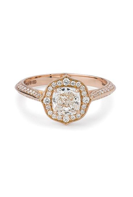 NVOOKD3IdRE - Обручальные кольца в стиле «Vintage-Inspired»