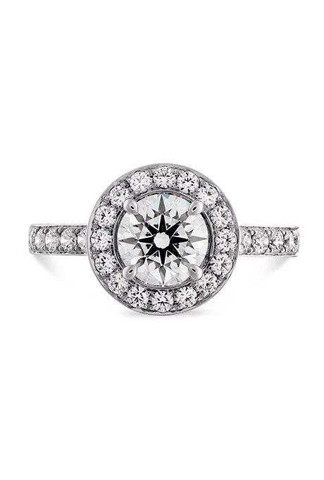 QKVT LYM3HA - Обручальные кольца в стиле «Vintage-Inspired»