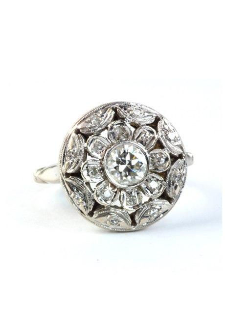 vryDi qLwHI - Обручальные кольца в стиле «Vintage-Inspired»