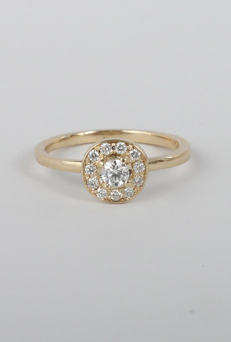 iFV0rSR8lcw - Обручальные кольца в стиле «Vintage-Inspired»