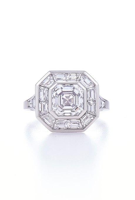 4pNV2HRUiYI - Обручальные кольца в стиле «Vintage-Inspired»
