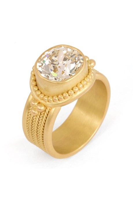 6dVkzhow0KI - Обручальные кольца в стиле «Vintage-Inspired»
