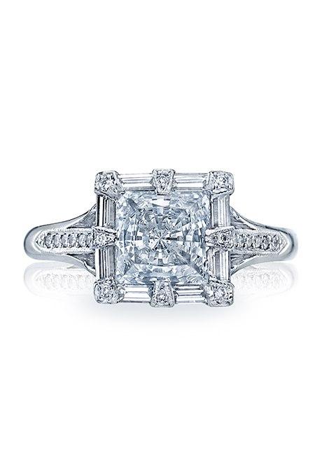 5jIS3pnO7SE - Обручальные кольца в стиле «Vintage-Inspired»