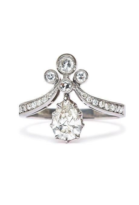 r5arOv1uu o - Обручальные кольца в стиле «Vintage-Inspired»