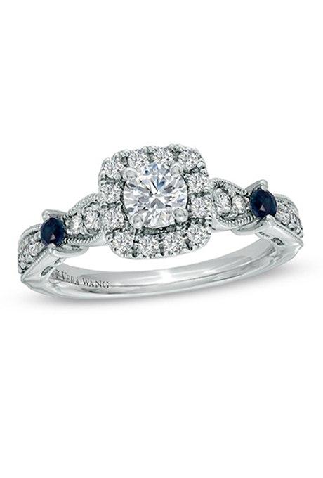 lM xHnFQy o - Обручальные кольца в стиле «Vintage-Inspired»
