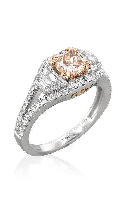 laZwn d50m4 - Обручальные кольца в стиле «Vintage-Inspired»