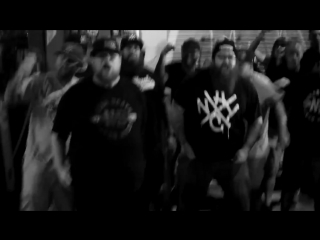Coldside - Outcasts, Thugs and Outsiders [feat. Roger Miret Freddy Madball]