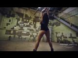 Танец Booty Dance Twerk Choreography Zhenya Volkova