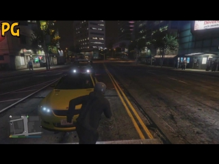 GTA 5 online - Секретные и Редкие Автомобили в Онлайне #1 (НА ВСЕХ КОНСОЛЯХ И PC)