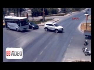 www.bodrumbaskisi.com - Motosiklet Kazaları